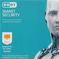ESET Smart Security Premium - 1 Device, 2 Year