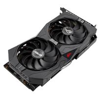 ASUS GeForce GTX 1660 Super Advance ROG Strix Overclocked Dual-Fan 6GB GDDR6 PCIe 3.0 Graphics Card