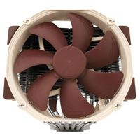 Noctua NH-D15 Brown CPU Cooler