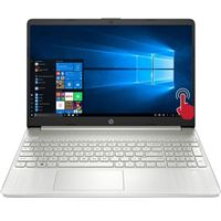 "HP 15-ef0875ms 15.6"" Laptop Computer - Silver"