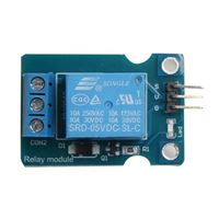 Inland Single 5V Relay Module for Arduino