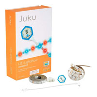 Sakar Juku Steam LED Light Show Coding Kit