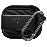 Spigen Apple AirPods Pro Case Rugged Armor - Black