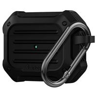 Spigen Apple AirPods Pro Case Tough Armor - Black