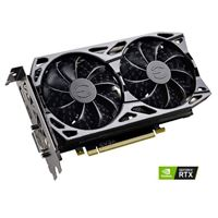 EVGAGeForce RTX 2060 KO Overclocked Dual-Fan 6GB GDDR6 PCIe 3.0...