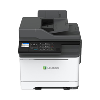 Lexmark MC2425adw Color Laser Printer