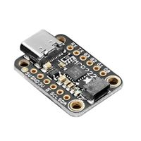 Adafruit Industries MCP2221A Breakout - General Purpose USB to GPIO ADC I2C - Stemma QT / Qwiic