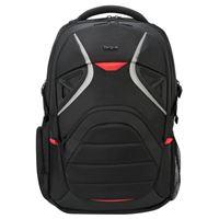 "Targus Strike Gaming Laptop Backpack Fits Screens up to 17.3"" - Black"