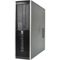 HP Compaq Elite 8300 SFF Desktop Computer (Refurbished)