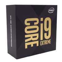 Intel Core i9-10980XE Cascade Lake 3.0 GHz LGA 2066 Boxed Processor