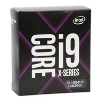 Intel Core i9-10940X Cascade Lake 3.3GHz LGA 2066 Boxed Processor