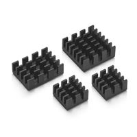 Vilros Heatsink set for Raspberry Pi 4