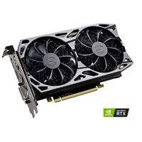 EVGAGeForce RTX 2060 KO Ultra Overclocked Dual-Fan 6GB GDDR6...