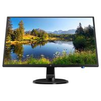 "HP N246v 23.8"" Full HD 60Hz VGA DVI HDMI IPS LED Monitor"