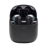 JBL T220TWS True Wireless In Ear Headphones - Black