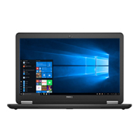 "Dell Latitude E7450 14"" Laptop Computer Refurbished - Black"