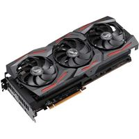ASUS Radeon RX 5700 XT ROG Strix Overclocked Triple-Fan 8GB GDDR6 PCIe 4.0 Graphics Card