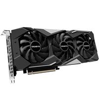 Gigabyte Radeon RX 5600 XT Gaming Overclocked Triple-Fan 6GB GDDR6 PCIe 4.0 Video Card