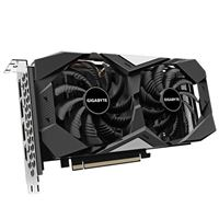 Gigabyte Radeon RX 5600 XT Windforce Overclocked Dual-Fan 6GB GDDR6 PCIe 4.0 Video Card