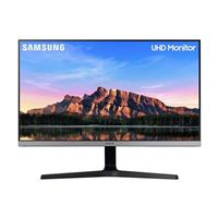 "Samsung U28R550 28"" 4K UHD 60Hz HDMI DP FreeSync HDR IPS LED Monitor"