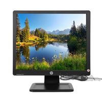 "HP P17A ProDisplay 17"" SXGA 60Hz VGA LED Monitor"