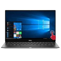 "Dell XPS 13 7390 13.3"" Laptop Computer Refurbished - Silver"