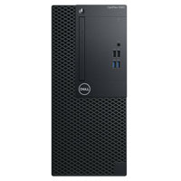 Dell OptiPlex 3060 Mini Tower Desktop Computer (Refurbished)