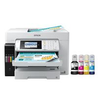 Epson EcoTank Pro ET-16650 Wide-format All-in-One Supertank Printer