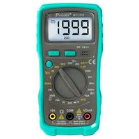 Eclipse Enterprise MT-1210 Pro's Kit Digital Multimeter