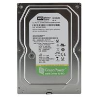 "WD 1TB 7200RPM SATA III 6Gb/s 3.5"" Internal Hard Drive..."