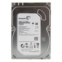 "Seagate 1TB 5900RPM SATA III 6Gb/s 3.5"" Internal Hard Drive (Refurbished)"