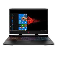 "HP OMEN 15-dc0087nr 15.6"" Gaming Laptop Computer Refurbished - Black"