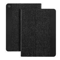 Laut Inflight Folio Case for iPad 7 - Black