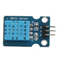 Inland DHT11 Temperature Humidity Moisture Sensor Module