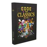 Raspberry Pi Code the Classics Volume 1