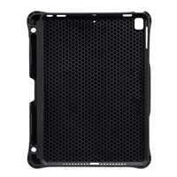 Tucano USA Drop Proof Folio for iPad 7 - Black