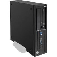 HP Workstation Z230 Desktop Computer (Refurbished)