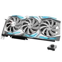 ASUS GeForce RTX 2080 Ti ROG Strix White Overclocked Triple-Fan 11GB GDDR6 PCIe 3.0 Graphics Card