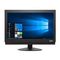 "Lenovo ThinkCentre M900z 23"" All-in-One Desktop Computer (Refurbished)"