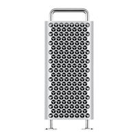 Apple Mac Pro (Late 2019) Desktop Computer