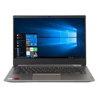 "Lenovo ThinkBook 14s 14"" Laptop Computer - Grey"
