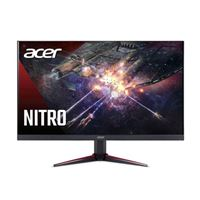 "Acer Nitro VG270U Pbmiipx 27"" WQHD 75Hz HDMI DP FreeSync LED Gaming Monitor"