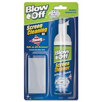 Max Pro Blow Off Foaming Screen Cleaning Kit
