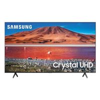 "Samsung UN50TU7000FXZA 50"" Class (49.5"" Diag.) 4K Ultra HD HDR Smart LED TV"