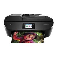 HP ENVY Photo 7855 All-in-One Printer Refurbished