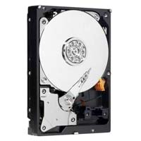 "WD 500GB 7200RPM SATA II 3Gb/s 3.5"" Internal Hard Drive..."