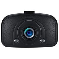 Geko P500 Full HD Dash Cam Video Recorder with Motion Detection, G-Sensor, Free 8GB Micro SD Card (Recertified)