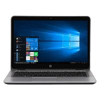 "HP EliteBook 840 G3 14"" Laptop Computer Refurbished - Silver"