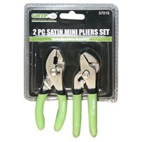 Grip Satin Mini Pliers - 2 Pack