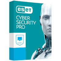 ESET Cyber Security Pro - 1 Device, 1 Year (Mac) OEM